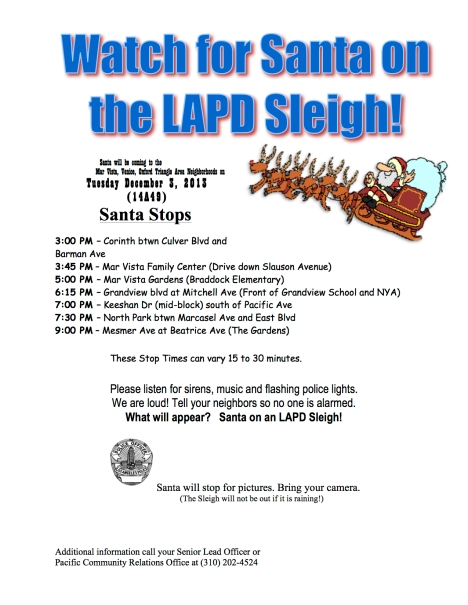 2013 Dec 3rd 14a49 Santa sleigh flyer copy
