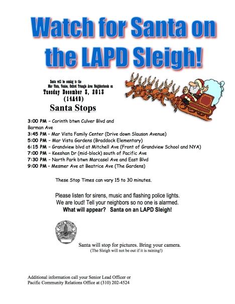 2013 Dec 3rd 14a49 Santa sleigh flyer copy