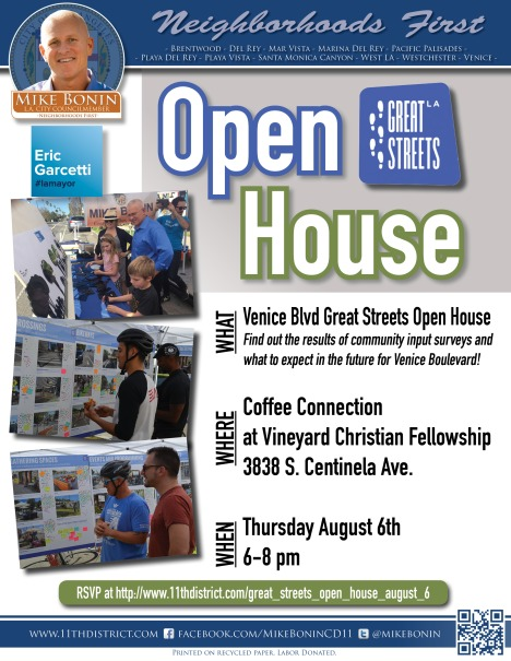 Great Streets Open House Flyer August 6 v2