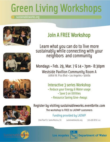 LA Green Living Workshop copy