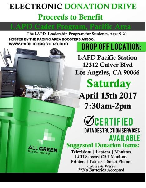 LAPD_Cadet_Program_April15th_Fundraiser